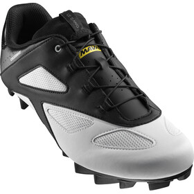 Mavic Crossmax Shoes Men white/black